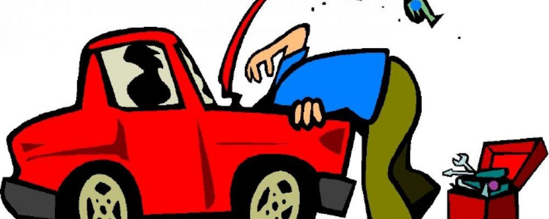 Rapporto Tüv 2014: lunga vita alle Toyota