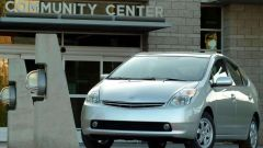 Rapporto Tüv 2014: lunga vita alle Toyota - Immagine: 5