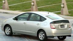 Rapporto Tüv 2014: lunga vita alle Toyota - Immagine: 7