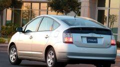 Rapporto Tüv 2014: lunga vita alle Toyota - Immagine: 6