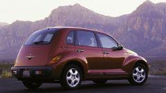 Rapporto Tüv 2014: lunga vita alle Toyota - Immagine: 14