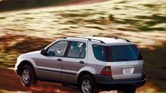 Rapporto Tüv 2014: lunga vita alle Toyota - Immagine: 17