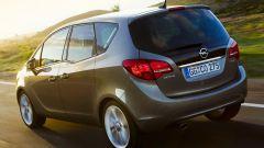 Rapporto Tüv 2014: lunga vita alle Toyota - Immagine: 4
