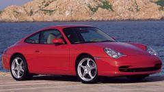 Rapporto Tüv 2014: lunga vita alle Toyota - Immagine: 8