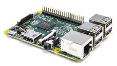 Raspberry Pi 3 Model B - Immagine: 1