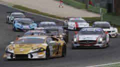 Raton Racing - Campionato GT Italiano