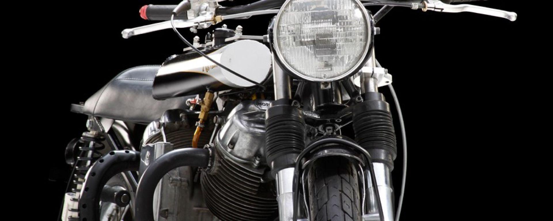Raven MotoCycles