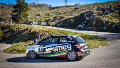 Razzini-Marcomini - Peugeot 208 Rally