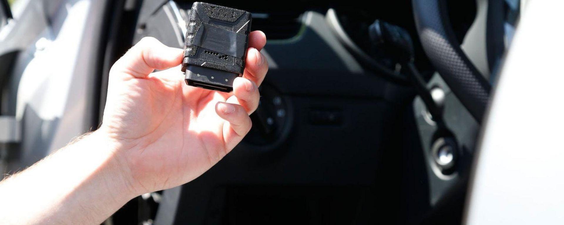 RC Auto e scatola nera, niente più sconto obbligatorio