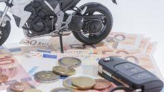RC familiare, auto ma anche moto e scooter