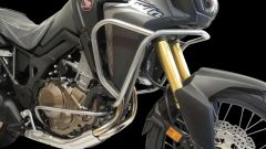 RDMOTO BY STYL Paramotore in alluminio