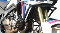 RDMoto: kit accessori per Honda CRF1000L Africa Twin - Immagine: 1
