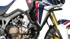RDMoto: kit accessori per Honda CRF1000L Africa Twin - Immagine: 7