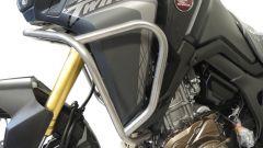 RDMoto: un paramotore per la nuova Honda Africa Twin  - Immagine: 3