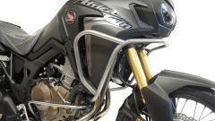 RDMoto: un paramotore per la nuova Honda Africa Twin  - Immagine: 1