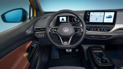 Realtà aumentata: i nuovi HUD di Volkwagen su ID.3 (interni)