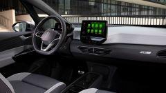 Realtà aumentata: i nuovi HUD di Volkwagen su ID.4 (interni)