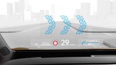 Realtà aumentata: i nuovi HUD di Volkwagen