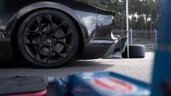 Gomme da record: i segreti dei pneumatici di Bugatti Chiron - Immagine: 1