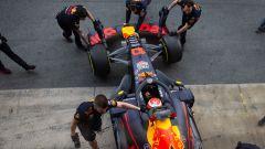 Red Bull, ecco la data di presentazione della RB16