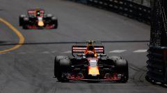 Red Bull - F1 2017 GP Monaco