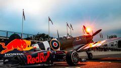 Verstappen vs British All Star: il video Red Bull è da Oscar - Immagine: 4