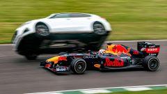 Verstappen vs British All Star: il video Red Bull è da Oscar - Immagine: 8