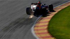 F1 GP Belgio: Verstappen e la Red Bull davanti a tutti nelle FP2