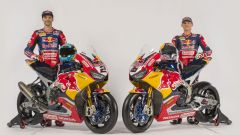 Red Bull Honda World Superbike Team - Immagine: 1