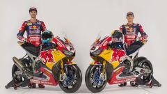 Red Bull Honda World Superbike Team - Immagine: 1