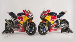 Red Bull Honda World Superbike Team - Immagine: 2