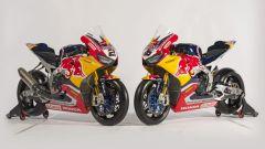 Red Bull Honda World Superbike Team - Immagine: 2