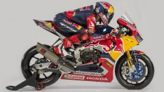Red Bull Honda World Superbike Team - Immagine: 3