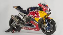Red Bull Honda World Superbike Team - Immagine: 5