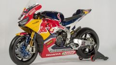 Red Bull Honda World Superbike Team - Immagine: 6