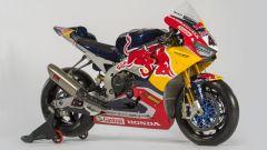 Red Bull Honda World Superbike Team - Immagine: 8