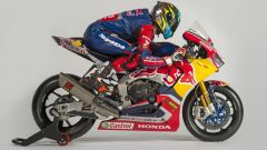 Red Bull Honda World Superbike Team - Immagine: 4