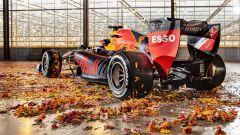 Red Bull, il viaggio olandese di Verstappen e Albon/4