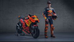 Red Bull KTM Factory Racing - Pol Espargaro