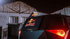 Red Bull Land Rover: ispirata a un F-22 - Immagine: 7