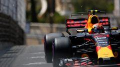 Red Bull - qualifiche F1 2017 GP Monaco