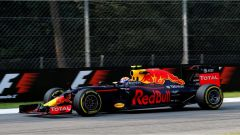 Red Bull Racing - GP Italia