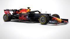 Red Bull Rb15 di Max Verstappen