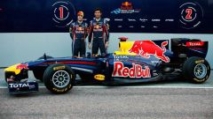 Red Bull RB7 - Immagine: 9