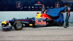 Red Bull RB7 - Immagine: 5