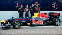 Red Bull RB7 - Immagine: 7