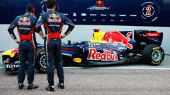 Red Bull RB7 - Immagine: 6