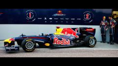 Red Bull RB7 - Immagine: 4