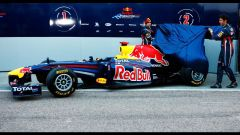 Red Bull RB7 - Immagine: 3