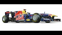 Red Bull RB7 - Immagine: 1